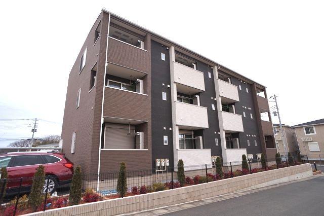 新着賃貸14:埼玉県さいたま市西区大字清河寺の新着賃貸物件