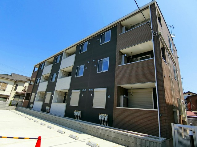 新着賃貸16:千葉県千葉市中央区旭町の新着賃貸物件