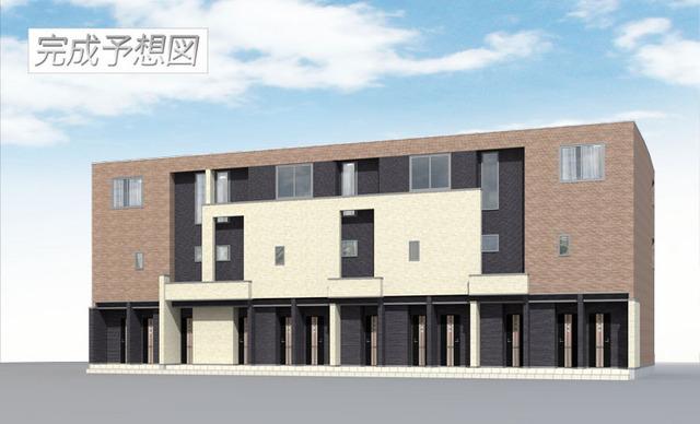 新着賃貸4:埼玉県さいたま市西区大字指扇の新着賃貸物件