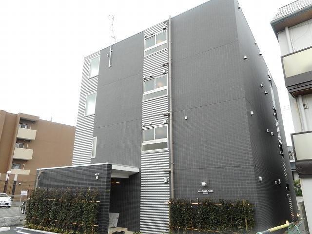 新着賃貸7:大阪府大阪市東淀川区井高野2丁目の新着賃貸物件