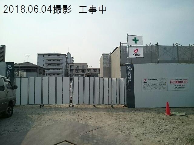 新着賃貸20:福岡県福岡市東区筥松新町の新着賃貸物件