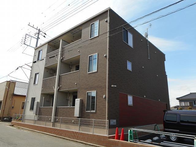 新着賃貸1:千葉県銚子市長塚町3丁目の新着賃貸物件