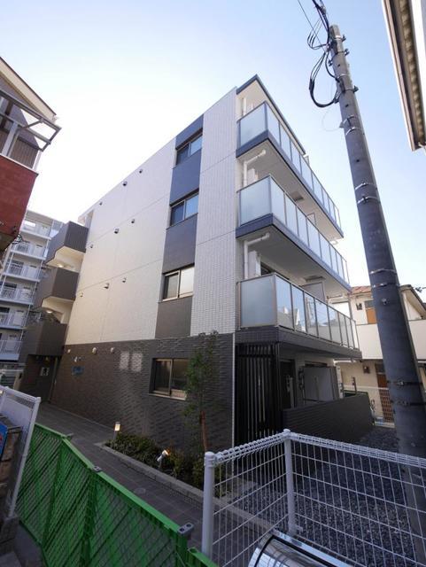 新着賃貸8:東京都品川区二葉1丁目の新着賃貸物件