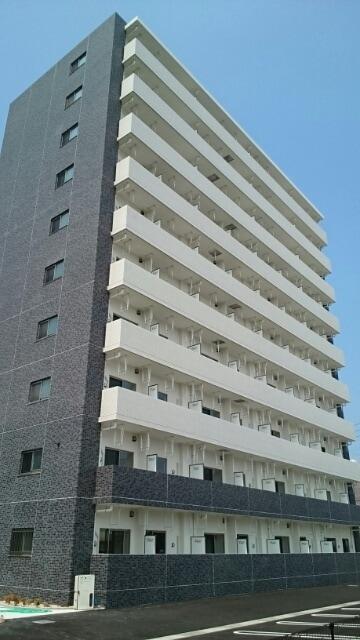 クラール上福岡外観写真
