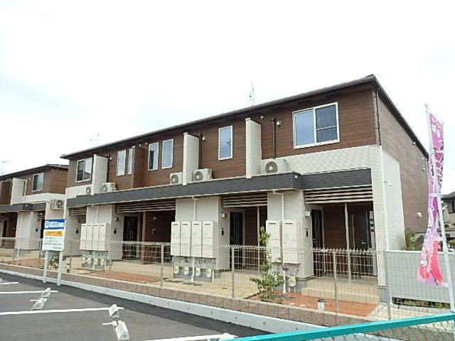 foresta 寺田Ⅰ外観写真