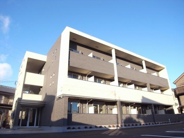 パティオ・デ・マルタ 102号室の外観