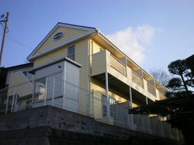 ベルピア妙蓮寺 205号室の外観