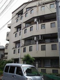 ソシアーレミラン武蔵浦和 306号室の外観