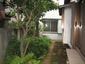 前田荘 202外観写真
