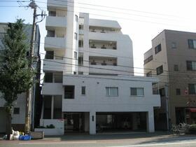 久保田ビル外観写真
