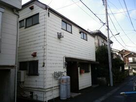 中島住宅‐2の外観