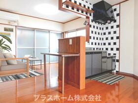 桜館8外観写真