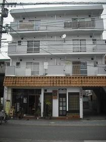 fメゾン堀田外観写真