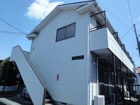 グランジャ横浜 203号室の外観