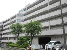 グリーンヒルズ横浜C棟外観写真