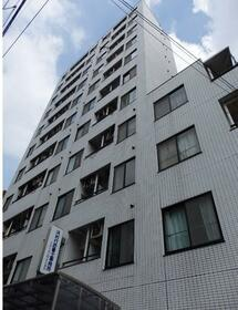 スカイコート田端外観写真