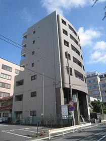 中町武井ビル外観写真