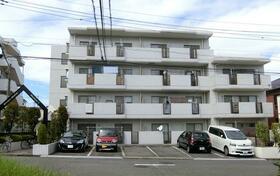 横山マンション荏田南Ⅴ外観写真