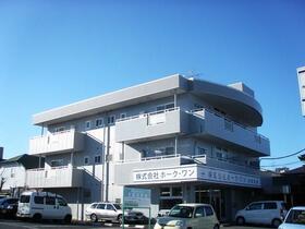 ユニテ松本 302号室の外観