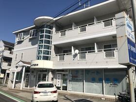 カーサ新井外観写真