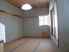 斉藤方アパート外観写真