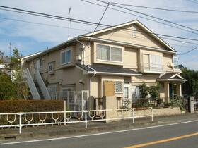 HASHIMOTOアパート外観写真