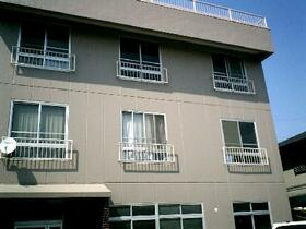 群馬学園ビル 201号室の外観