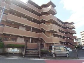 グレイスコート二俣川弐番館外観写真
