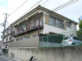新着賃貸1:東京都中野区江原町2丁目の新着賃貸物件