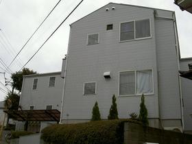 成城グリーンテラス2番館 102号室の外観