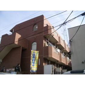 ヤマト青葉台ハウス外観写真