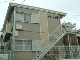 ボナール清瀬 00103号室の外観