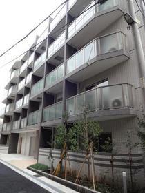 LUMEED飯田橋 207号室の外観