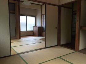 矢島アパート外観写真