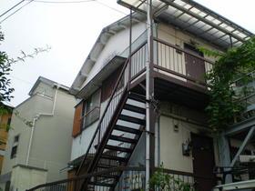 幸和荘 103 103号室の外観