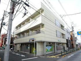 フラッツ上野桜木外観写真