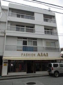 新着賃貸12:沖縄県那覇市字安里の新着賃貸物件