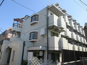 Housing-Musashino外観写真