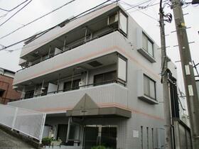シティオ横浜外観写真