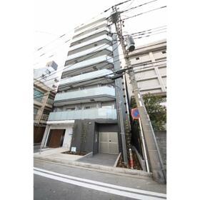 ハーモニーレジデンス横濱関内外観写真