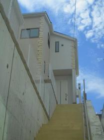 クレイドルガーデン横浜市青葉区松風台第1 1号棟外観写真