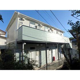 ガーデンハイツ新横浜外観写真
