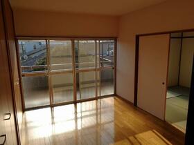 コーポ宮沢 203号室の外観