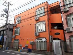 ロジュマン板橋徳丸Ⅱ番館 201号室の外観
