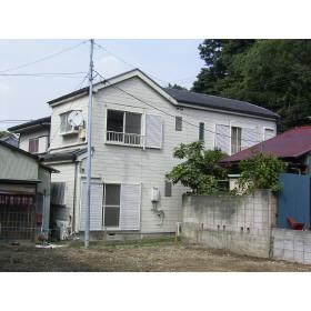 アビタシオンM堀ノ内 C棟 202号室の外観