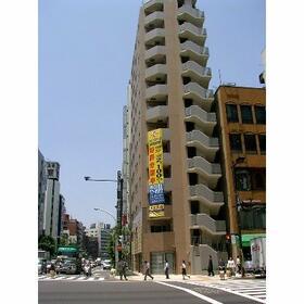 メインステージ日本橋馬喰町駅前外観写真