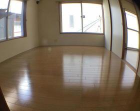ヴィラ吉川 102号室の外観