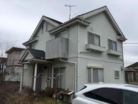 大網白里市北飯塚アパート外観写真