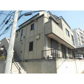 新着賃貸1:神奈川県横浜市南区別所3丁目の新着賃貸物件