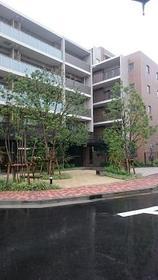 リビオ新宿ザ・レジデンス 304号室の外観